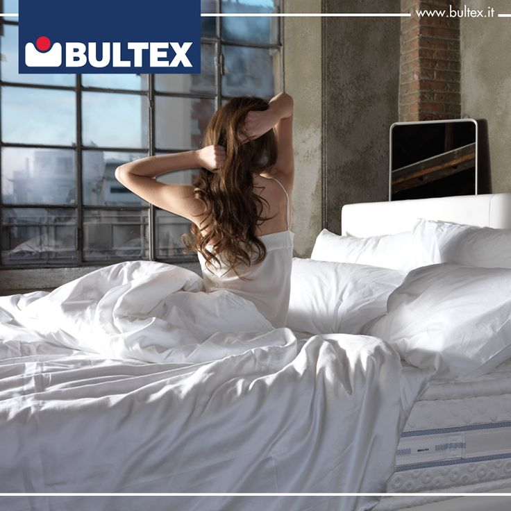 ...ti piacerebbe svegliarti ogni giorno così? Rendi preziosi i tuoi momenti di relax! #Buongiorno #Bultex #materassidelbenessere #benessere #sonno #comfort