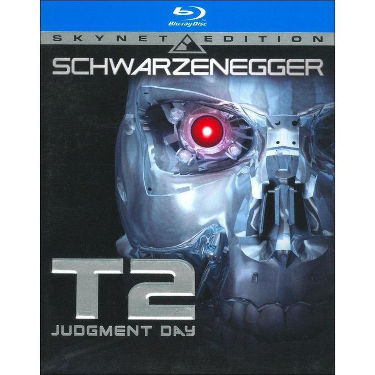 Terminator 2: Judgment Day (