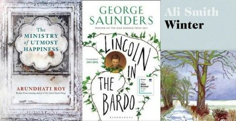 Best of 2017 Literary Fiction