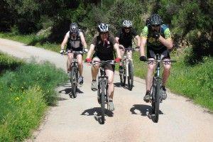 #bike #tour #pula #south #sardinia