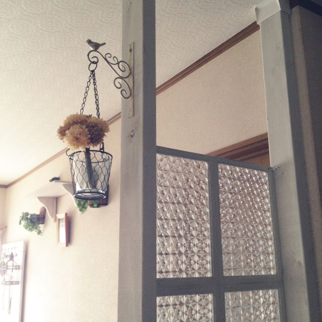 DIY/ディアウォール/リビングのインテリア実例 - 2015-07-12 11:45:42 | RoomClip(ルームクリップ)