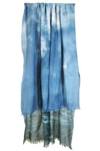 Kristine Vikse Lysefjord scarf