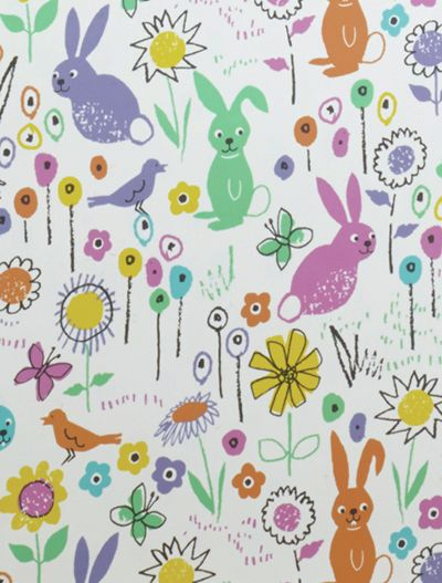 print & pattern blog : EASTER 2016 - paperchase