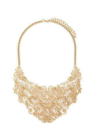 Accessories - Necklaces - Forever 21 UK