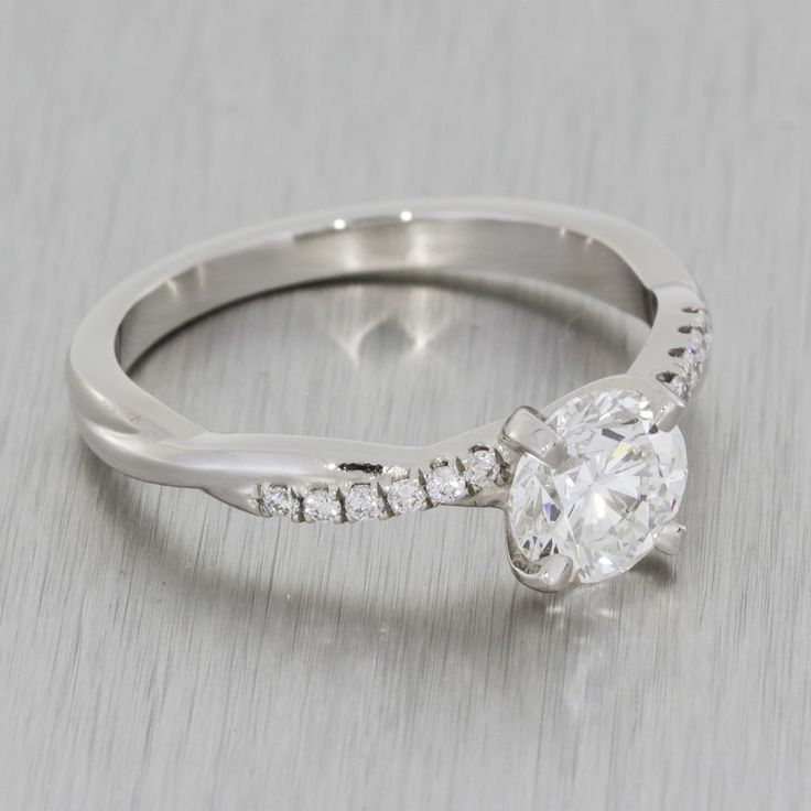 55 best Beautiful rings designed by Durham Rose clients images on ...