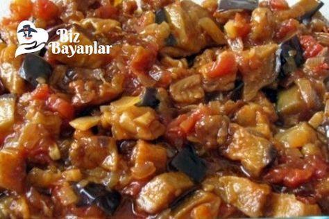 Zeytinyağlı Patlıcan Tarifi nasıl yapılır? Zeytinyağlı Patlıcan Tarifi malzemeleri, aşama aşama nasıl hazırlayacağınızın resimli anlatımı ve deneyenlerin yorumlarıyla burada
