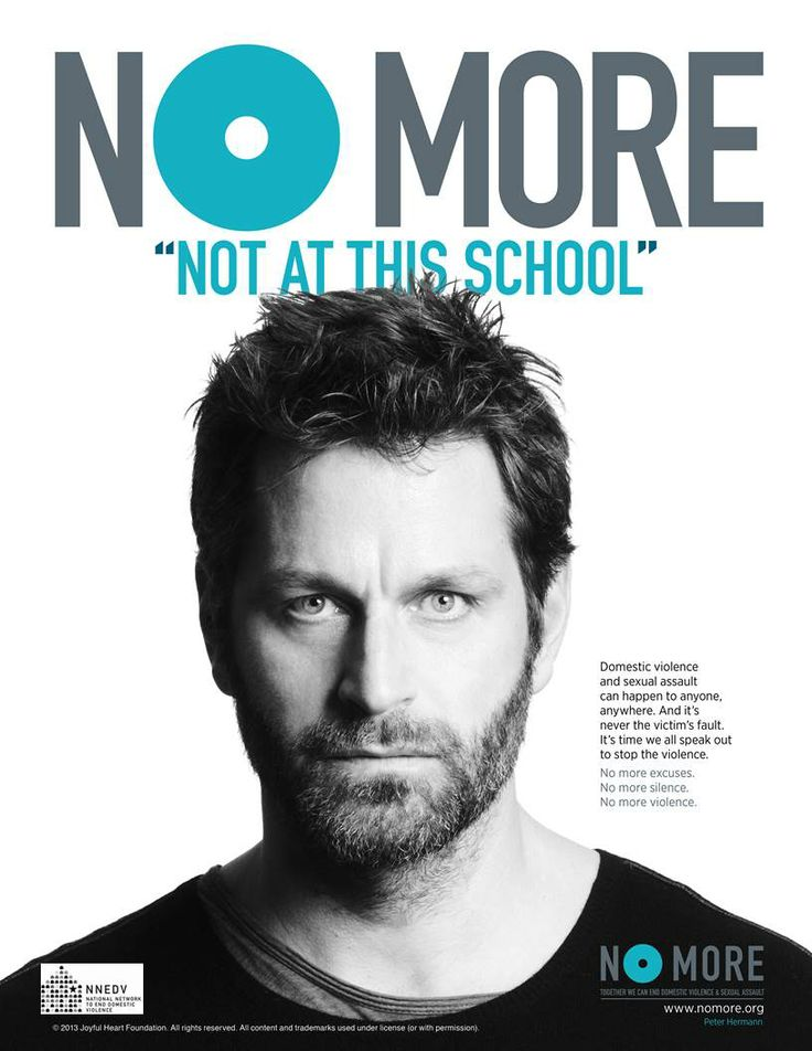 no more quotnot at this schoolquot peter hermann for nomore