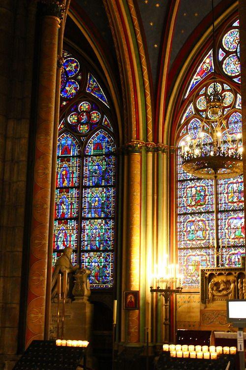 Notre Dame, Paris: Inside Notre, Church, Beautiful Paris, Glasses Notre, Stained Glasses Window, Beautiful Places, Paris France, Notre Dame Cathedrals, Notre Dame Paris