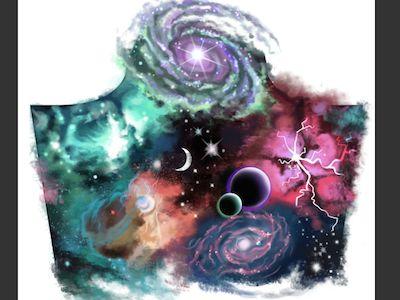 52 best nebula galaxy tattoos images on pinterest galaxy tattoos drawings and awesome tattoos. Black Bedroom Furniture Sets. Home Design Ideas