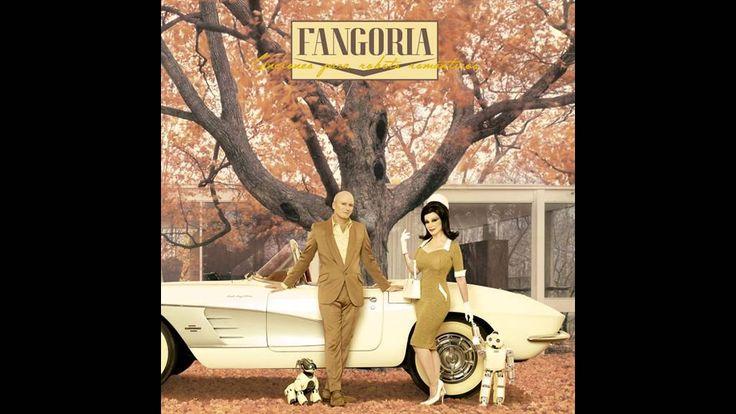Fangoria - Manual de Decoracion Para Personas Abandonadas