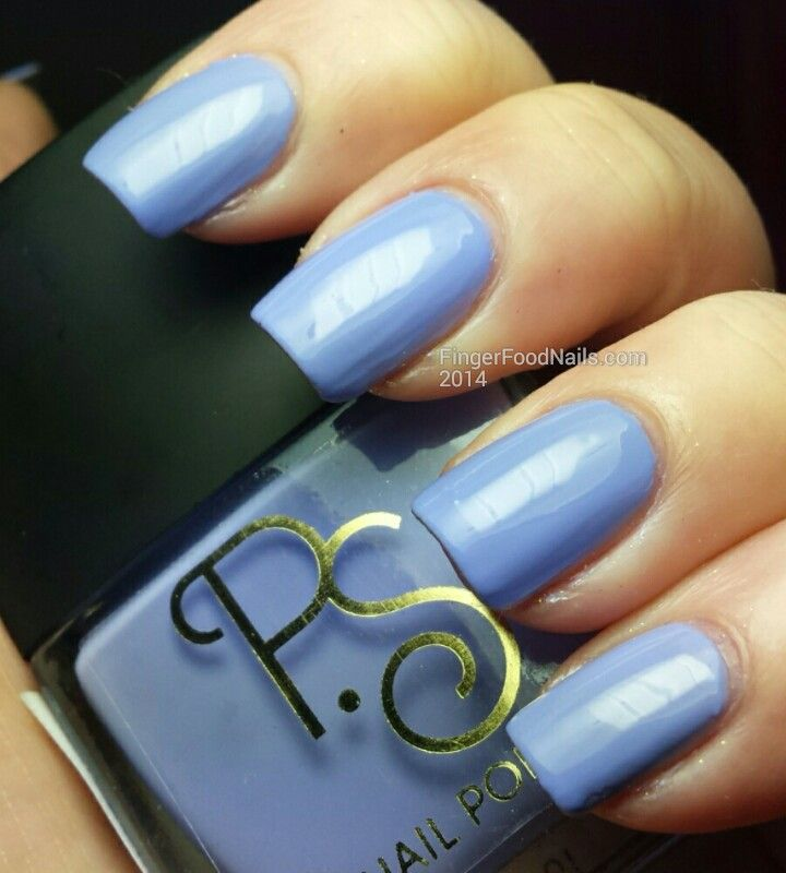Primark PS Lilac - http://fingerfoodnails.blogspot.com/2014/04/primark-ps-polishes-swatches-and-review.html
