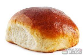 Receita de Pão de leite de liquidificador