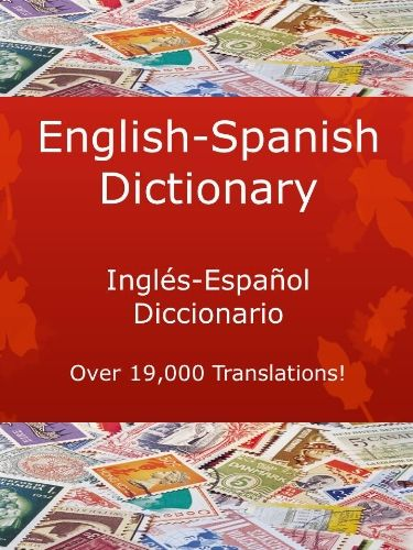 English-Spanish Dictionary, Inglés-Español Diccionario  ($1.20) http://www.amazon.com/exec/obidos/ASIN/B008EGEPPI/hpb2-20/ASIN/B008EGEPPI First you have to look in the dictionary almost like a paper dictionary, meaning you can't look for a word by typing it. - This dictionary is not very useful. - This is a regular dictionary which would be fine as an actual book but on the Kindle it is useless.