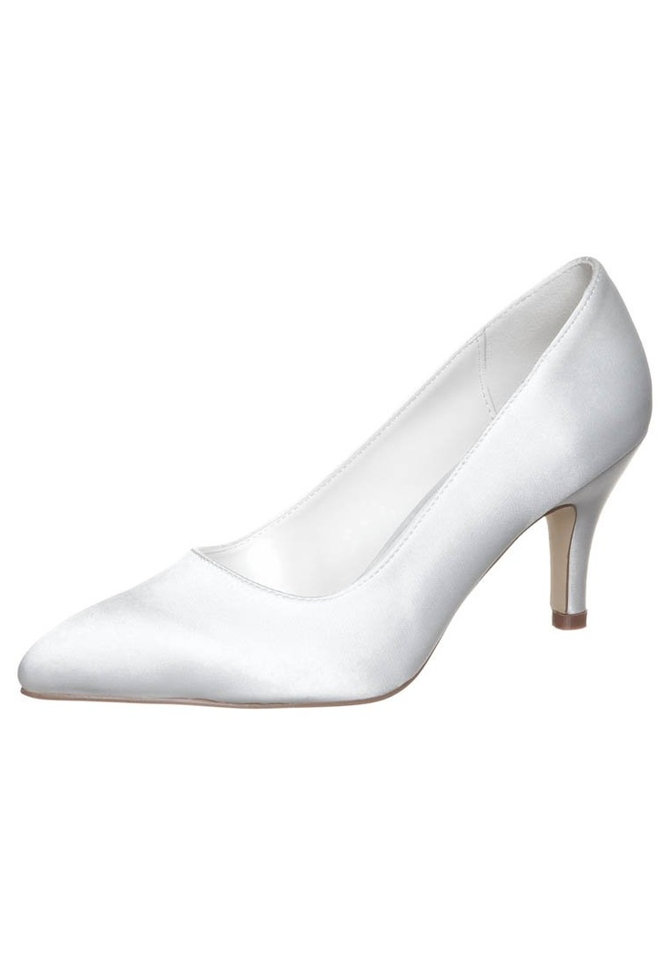 Wildflower - CORALINE - Klassiske pumps - hvit 599kr