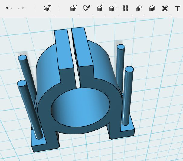 here is a 123D Design tutorial. Its is been fun playing with Autodesk 123D Design lately. In this post we are longing to get down to the nuts and bolts of really jumping into 123D Design and start creating from the first day.