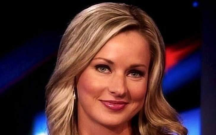 Fox News' Sandra Smith Married John Connelly in 2010 and the Couple have two Children. Any Divorce Rumors?