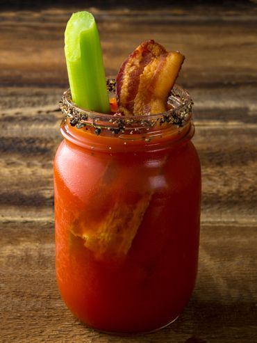 In honour of National Caesar Day, let's go beyond the pickled bean with 10 unique caesar garnishes