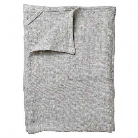 KAJSA Kitchen towel silver