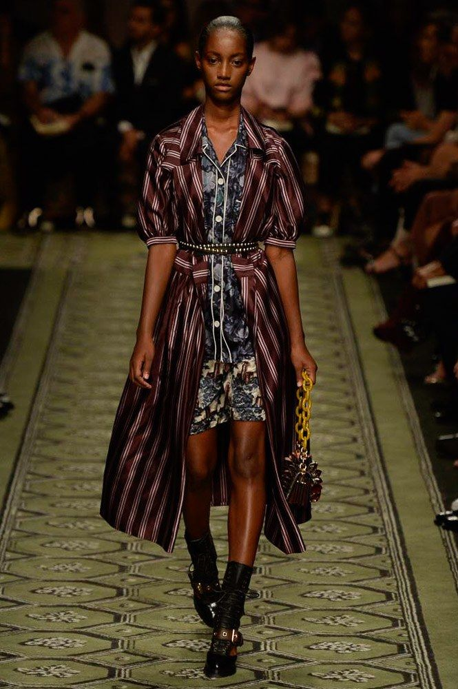 Burberry   Glamour