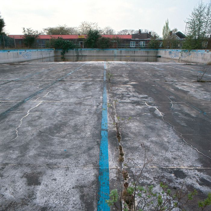 1000 Images About Abandoned Pools On Pinterest