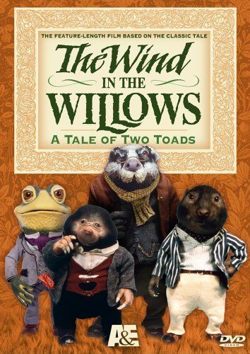 The Wind in the Willows 0000