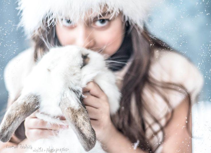 """MARY & rabbit MIOKARDO""    *Photographer, stylist, decorator: Looiza Potapova         * Assistant photographer: Alexander Maligin    * LOOIZAPOTAPOVA.COM     * + 7 (926) 842-74-08"