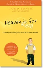 Heaven is for Real.: Worth Reading, Awesome Book, Books Worth, Amazing Book, Favorite Books