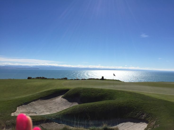 Cape Kidnappers www.golfanddiving.com