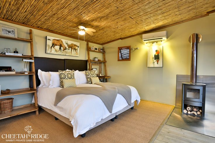One of our favourite big 5 lodges, and there's no need to explain why - http://www.weddingflair.co.za/item/cheetah-ridge/