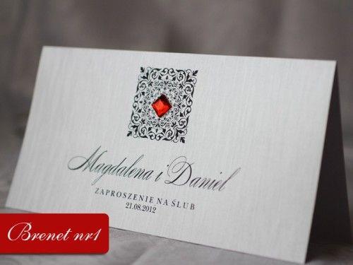 Brenet - Amelia wedding