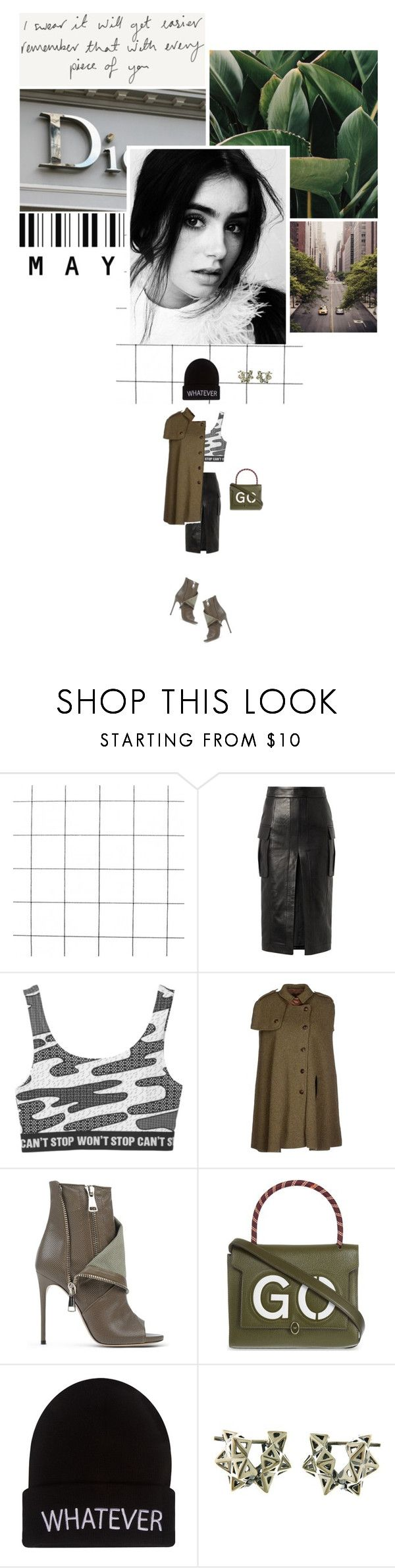 """""""I swear, it will get easier remember that with every piece of you..."""" by miky94 on Polyvore featuring moda, Dulce, Balmain, Monki, Ralph Lauren, Casadei, Anya Hindmarch, Wet Seal e John Brevard"""