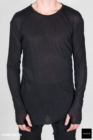 Boris Bidjan Saberi BBS LS1-F013 black 260 € | Seven Shop
