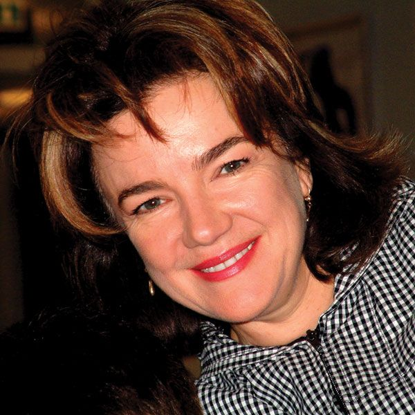 Janet Andrewartha is an American-Australian actress. She is famous for playing on-going roles in two popular Australian soap operas: that of Reb Kean in Prisoner, and Lyn Scully in Neighbours.WikipediaBorn:September 16, 1952 (age 61),MelbourneTV shows:Neighbours,Prisoner,Embassy