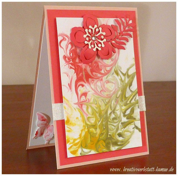 17 best images about card making inking and background