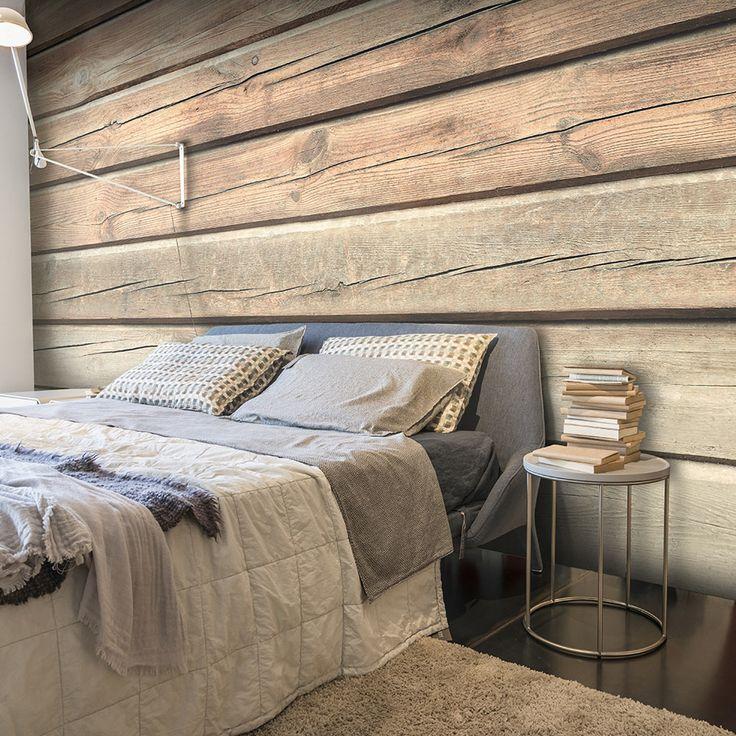 """Stálá, voděodolná vliesová """"Fototapeta - Old Pine"""" je určená k lepení na stěnu s použitím lepidla na tapety.  Fototapeta s inspirujícím motivem bude skvělou ozdobou vašeho domova. Tento druh tapety je možné nalepit v každé místnosti, dokonce i v kuchyni nebo koupelně. 100% vlies kryje drobné nedokonalosti zdi, vytváří teplou izolační vrstvu a dovoluje stěnám dýchat. Tapeta na zeď má polomatný povrch. Šířka role je 50 cm."""