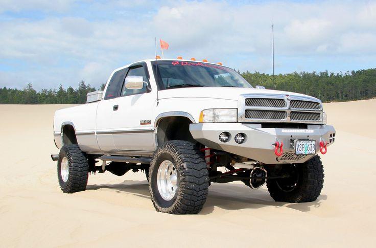 Bc Be Eb Ccc Edd Cb B F C on 1996 Dodge Dakota Lifted