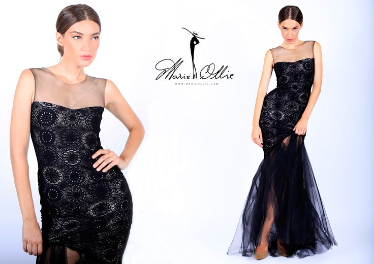 Latina Marie Ollie - www.marieollie.com