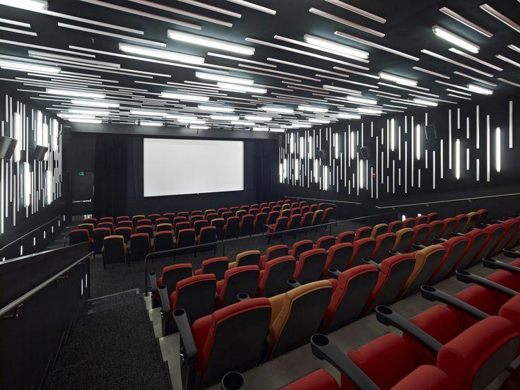 SFFS New People Cinema #SAMS AV TECH Co.