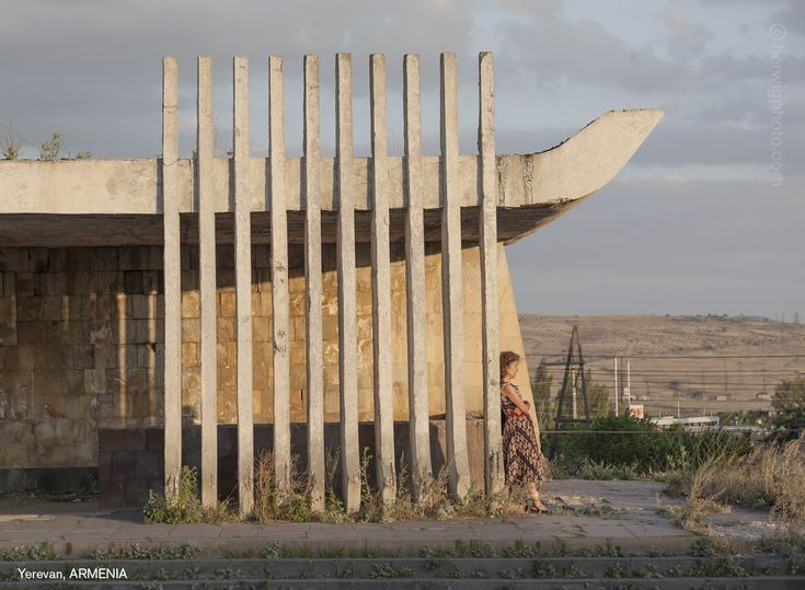 At first glance, I thought I was looking at one of this year's fantastical desert sculptures debuted at the Burning Man Festival, but these oddball structure