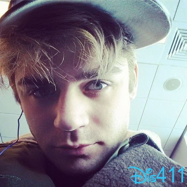 Garrett Clayton Left Michigan January 7, 2014