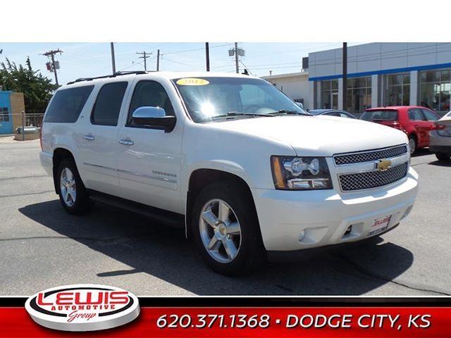 2012 Chevrolet Suburban Ltz Lewis Sale Price 20 266 134 783 Miles Usedchevy Chevrolet Usedcars Buylocal Buyforl Chevrolet Suburban Chevrolet Dodge City