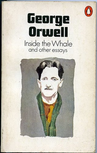 the penguin essays of george orwell Buy essays (penguin modern classics) new ed by george orwell, bernard crick  (isbn: 8601300112251) from amazon's book store everyday low prices and.
