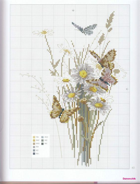 Gallery.ru / Фото #6 - Ботаническое вдохновение - rabbit17