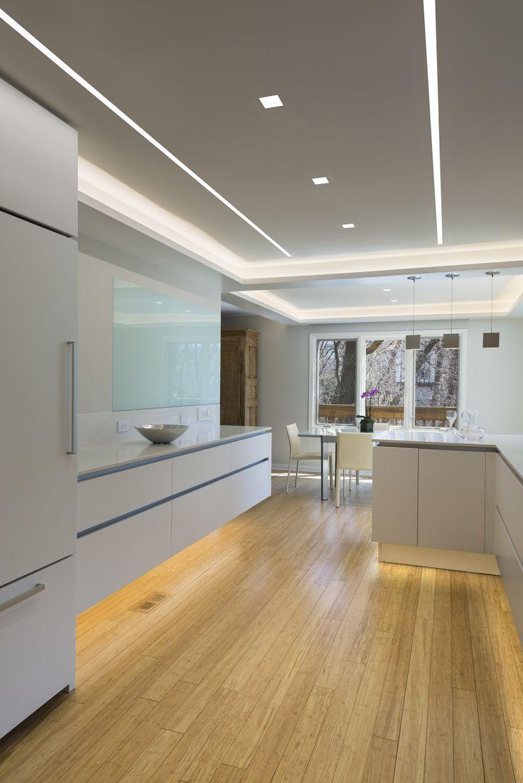 25 best led recessed ceiling lights ideas on pinterest. Black Bedroom Furniture Sets. Home Design Ideas