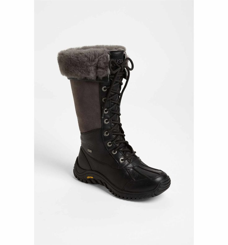 Main Image - UGG® Adirondack Waterproof Tall Boot (Women)