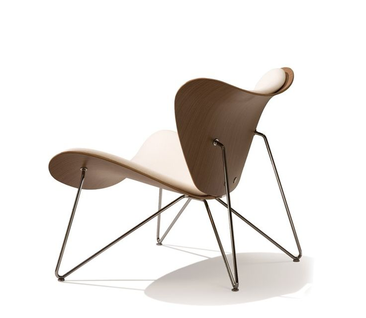 Copenhagen Chair - eik - Fora Form