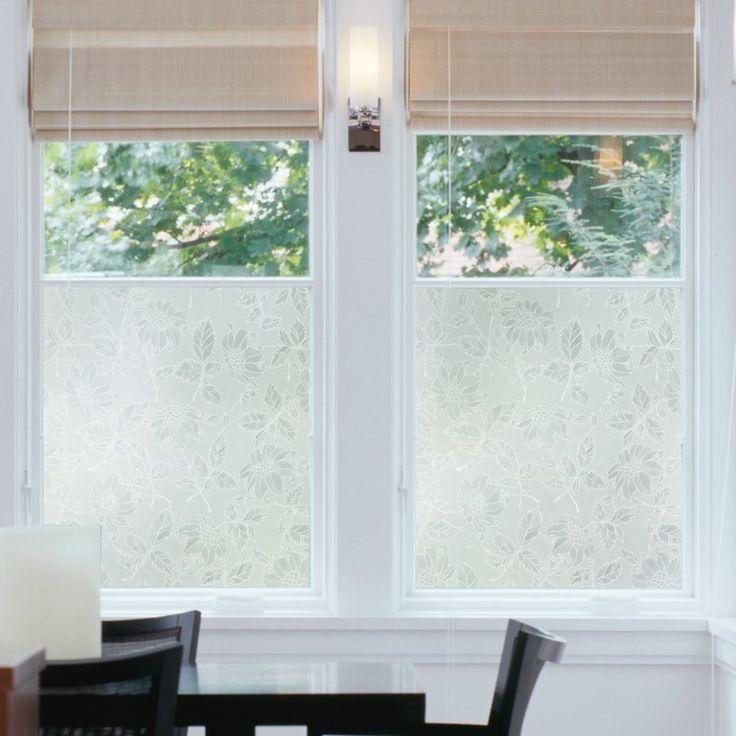 Die besten 25+ Fensterfolie bad Ideen auf Pinterest