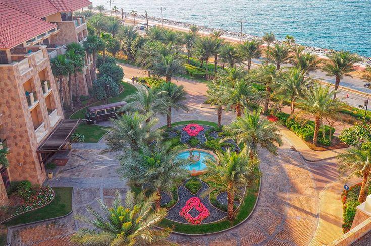 Sofitel-Dubai-The-Palm-luxury-apartments-asunnot