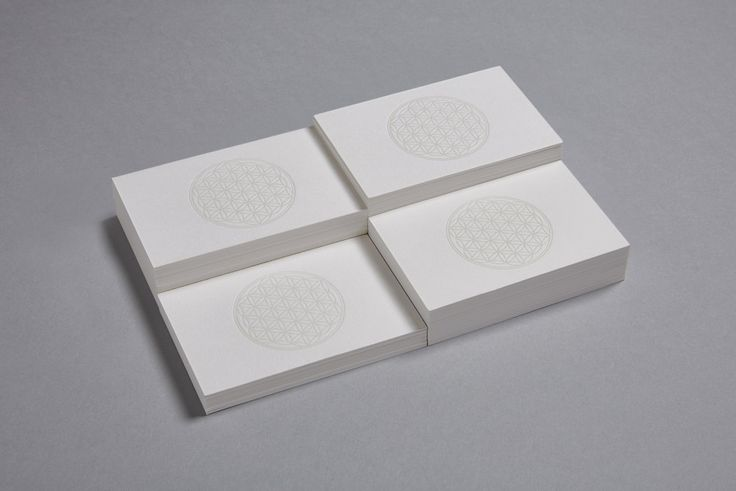 Business card by Agitació Gràfica #sacredgeometry #agitaciografica