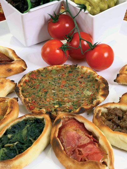 Karadeniz pidesi Tarifi - Türk Mutfağı Yemekleri - Yemek Tarifleri